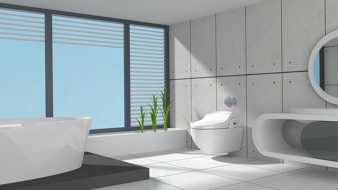 BioBidet bb 1000 toaleta myjaca
